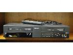 Lot: 7&8 - GO Video (VHS) Recorder & Sony Digital Video Recorder