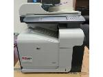 Lot: 30 - HP Color LaserJet CM3530 MFP