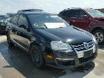Lot: A5894 - 2009 Volkswagon Jetta Sport - Runs