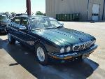 Lot: A5895 - 2000 Jaguar Vanden Plas 80k miles - Runs