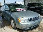 Lot: A5898 - 2005 Ford Five Hundred - Runs