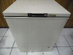 Lot: A5915 - Working Kenmore 6 cu ft Chest Freezer