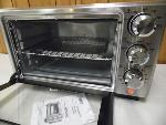 Lot: A5917 - Oster Table Top Oven