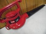 Lot: A5919 - Working Toro Power Sweep Electric Blower