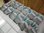 Lot: A5929 - (12 Pair) of Work Gloves