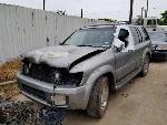Lot: 6 - 2001 INFINITI QX4 SUV