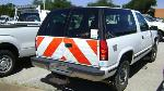 Lot: 145-FORT WORTH - 1995 CHEVROLET TAHOE SUV