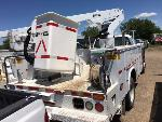 Lot: 150-AMARILLO - 2007 DUR-A-LIFT/FORD AERIAL TRUCK