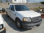 Lot: 172-TYLER - 2003 FORD F150 PICKUP
