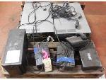 Lot: 12 - Battery Pack, Surge Protectors & Phones