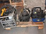 Lot: 34 - (2) Hydraulic Pumps