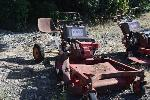 Lot: 01 - Toro Walk Behind Mower