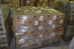 Lot: 17 - (105 boxes) Tile