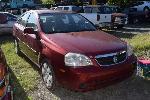 Lot: V-04 - 2007 Suzuki Forenza