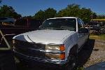 Lot: V-05 - 1998 Chevrolet 1500 Pickup