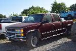 Lot: V-06 - 1999 Chevrolet 2500 Pickup