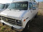 Lot: 04 - 1997 Dodge Van #90