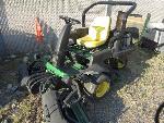 Lot: 06 - John Deere 2500 Greens Mower