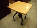 Lot: 1703 - Rolling End Table