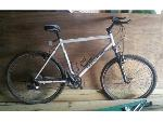Lot: 32.WS - Smith and Wesson Bicycle