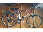 Lot: 33.WS - Raleigh Bike