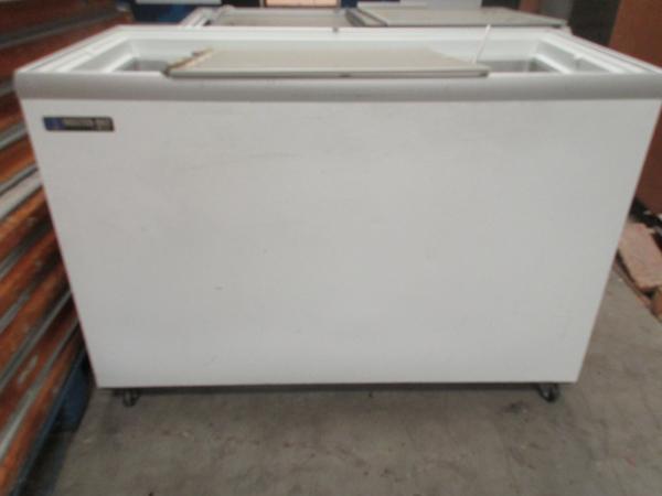 LSO Auctions - Lot: 15 - Gram Ice Cream Freezer (Item 1074432217)