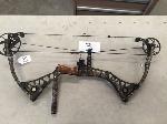 Lot: 3 - Matthews Hunting Bow