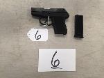 Lot: 6 - Keltec .32 Handgun