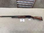 Lot: 9 - Mossberg 500A 12 ga Shotgun
