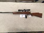 Lot: 11 - Marlin Model 25 .22 Rifle