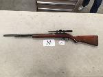 Lot: 14 - Marlin Model 60 .22 Rifle