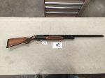 Lot: 18 - Winchester 12 ga Pump Action Shotgun