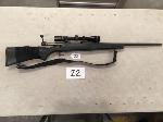 Lot: 22 - Savage III 30.06 Rifle