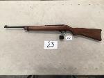 Lot: 23 - Ruger Model 10-22 .22 Rifle