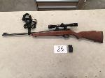 Lot: 25 - Marlin 922 Rifle