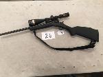 Lot: 26 - N.E. Arms .223 Rifle