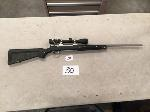 Lot: 30 - Ruger M77 .30-60 Rifle