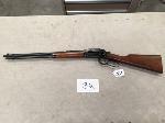 Lot: 32 - Sears Model 54 30-30 Rifle