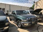 Lot: 2.S - 1998 Dodge Ram 1500 Pickup