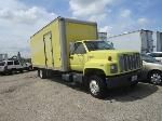 Lot: 57-513597 - 1991 GMC Topkick Truck