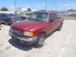 Lot: 19-106875 - 2002 Ford Ranger Pickup