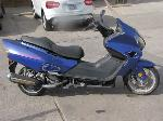 Lot: B701208 - 2007 LIFA LF2 Moped