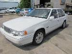 Lot: B703073 - 1995 Volvo 960