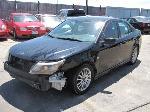 Lot: B703287 - 2009 Saab 2.0