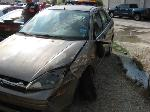 Lot: 44795 - 2003 FORD FOCUS
