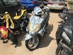 Lot: 17-1132 - 2006 CHUA LB1 MOTORCYCLE - KEY