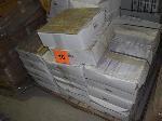 Lot: 69 - (30 cases) Backsplash Tile