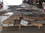 Lot: 73 - Pallet Of Wood Flooring