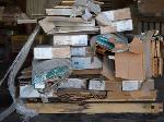 Lot: 74 - Pallet Of Wood Flooring