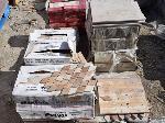 Lot: 107 - Assorted Tile